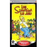 Les Simpson Le Jeu Sans Boite (occasion)