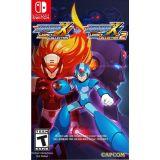 Mega Man X Legacy Collection 1 Et 2 Switch