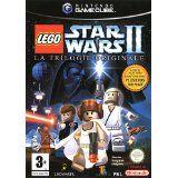 Lego Star Wars Ii La Trilogie Originale (occasion)