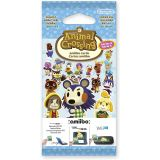Cartes Amiibo Animal Crossing Series 3