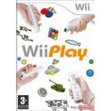 Wii Play Jeu Seul (occasion)