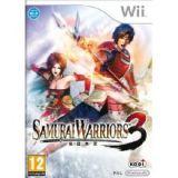 Samurai Warriors 3 (occasion)