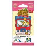 Cartes Amiibo Animal Crossing Hello Kitty