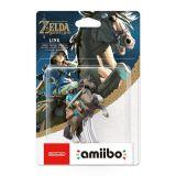 Amiibo Legend Of Zelda Link Rider