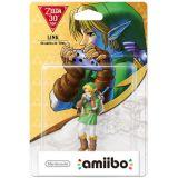 Amiibo The Legend Of Zelda 30th Link Ocarina Of Time