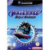 Wave Race Blue Storm (occasion)