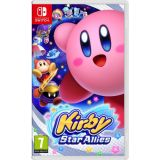 Kirby Star Allies Switch En Fonction Des Stock Boites En Anglais