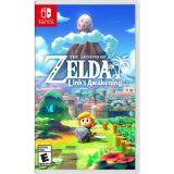 The Legend Of Zelda Link S Awakening (switch)