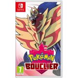 Pokemon Bouclier Shield (switch)