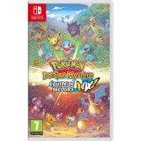 Pokemon Donjon Mystere Equipe De Secours Dx Switch