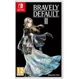 Bravely Default 2 Switch