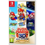 Super Mario 3d All Stars Switch