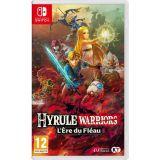 Hyrule Warriors L Ere Du Fleau Switch