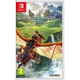 Monster Hunter Stories 2 Wings Of Ruin Switch