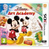 Disney Art Academy Boite En Anglais Jeux En Francais