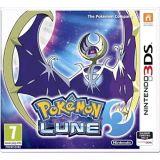 Pokemon Lune 3ds