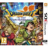 Dragon Quest Vii La Quete Des Vestiges Du Monde 3ds