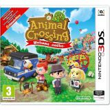 Animal Crossing New Leaf Welcome Amiibo Plus 1 Carte