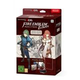 Fire Emblem Echoes Shadows Of Valentia - Edition Limitee