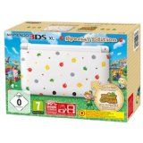 Console 3ds Xl Animal Crossing Special Edition