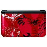 Console Nintendo 3ds Xl  Pokemon Yveltal Rouge - Edition Limitee