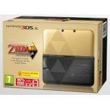 Console Nintendo 3ds Xl + The Legend Of Zelda : A Link Between Worlds - Edition Limitee