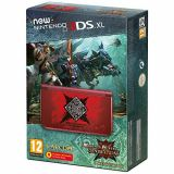 Console New 3ds Xl + Monster Hunter Generations