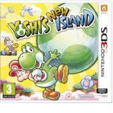 Yoshi S New Island 3ds