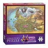 Puzzle The Legend Of Zelda Majora S Mask