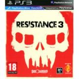 Resistance 3 (occasion)