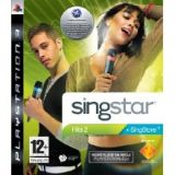Singstar Hits 2 (occasion)