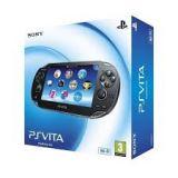 Console Ps Vita 3g Wifi