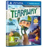 Terraway Ps Vita