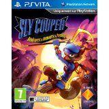 Sly Cooper Voleurs A Travers Le Temps