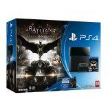Console Playstation 4 500 Go + Batman Arkham Knight