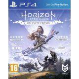 Horizon Zero Dawn Complete Edition Complete Ps4
