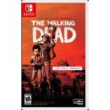 The Walking Dead The Final Season Switch
