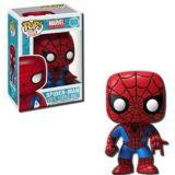 Funko Pop 3 Spider Man