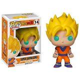 Pop Dbz 14 Super Saiyan Goku
