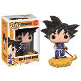 Funko Pop Dbz 109 Goku Nimbus