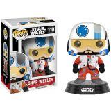 Pop Star Wars 110 Snap Wexley