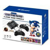 Console Retro Sega Megadrive + 81 Jeux - Edition 2017-2018