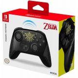 Hori Manette Nintendo Switch Zelda