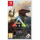 Ark Survival Evolved Switch Code De Telechargement