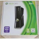 Console Xbox 360 Slim 250 Go Neuve Garantie 1 An