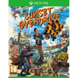 Sunset Overdrive Edition Day One Xbox One