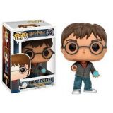 Funko Pop Harry Potter 32 Harry With Prophecy