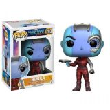 Funko Pop Gardien De La Galaxy Vol 2 203 Nebula
