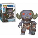 Pop Games 272 Gow Firetroll