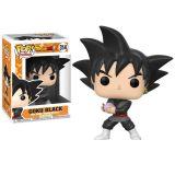 Funko Pop ! Dragon Ball Super 314 Goku Black